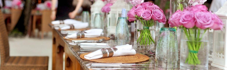Hochzeit feiern Hameln - Für ein gelungenes Hochzeitsfest