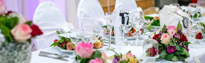 Hochzeit feiern Minden - Für ein perfektes Hochzeitsfest