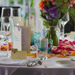 Hochzeit feiern Bielefeld - Jetzt unseren Full Catering Service nutzen