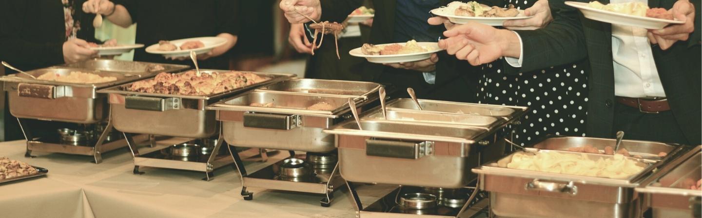 Wir machen mit unserem Partyservice Rinteln Ihre Event zu einem besonderen